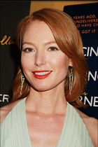 Celebrity Photo: Alicia Witt 2100x3150   497 kb Viewed 164 times @BestEyeCandy.com Added 746 days ago