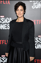 Celebrity Photo: Carrie-Anne Moss 1024x1572   340 kb Viewed 199 times @BestEyeCandy.com Added 773 days ago