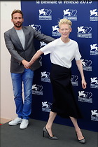 Celebrity Photo: Tilda Swinton 1837x2755   403 kb Viewed 75 times @BestEyeCandy.com Added 512 days ago