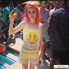 Celebrity Photo: Hayley Williams 480x480   134 kb Viewed 39 times @BestEyeCandy.com Added 593 days ago