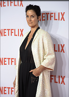 Celebrity Photo: Carrie-Anne Moss 1024x1435   284 kb Viewed 96 times @BestEyeCandy.com Added 808 days ago