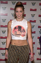 Celebrity Photo: Bianca Kajlich 394x601   70 kb Viewed 170 times @BestEyeCandy.com Added 616 days ago
