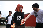 Celebrity Photo: Hayley Williams 1092x728   85 kb Viewed 22 times @BestEyeCandy.com Added 837 days ago