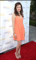 Celebrity Photo: Autumn Reeser 1830x3000   730 kb Viewed 198 times @BestEyeCandy.com Added 1082 days ago