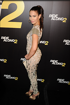 Celebrity Photo: Nadine Velazquez 2400x3600   1,085 kb Viewed 236 times @BestEyeCandy.com Added 576 days ago