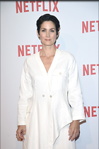 Celebrity Photo: Carrie-Anne Moss 1024x1536   196 kb Viewed 134 times @BestEyeCandy.com Added 794 days ago