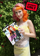 Celebrity Photo: Hayley Williams 2164x3000   3.1 mb Viewed 3 times @BestEyeCandy.com Added 832 days ago
