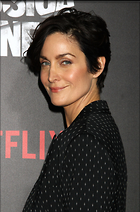 Celebrity Photo: Carrie-Anne Moss 1024x1548   380 kb Viewed 221 times @BestEyeCandy.com Added 773 days ago