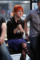 Celebrity Photo: Hayley Williams 2000x3000   603 kb Viewed 44 times @BestEyeCandy.com Added 587 days ago