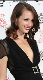 Celebrity Photo: Amy Acker 553x1024   157 kb Viewed 141 times @BestEyeCandy.com Added 965 days ago