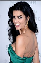 Celebrity Photo: Angie Harmon 1658x2500   480 kb Viewed 131 times @BestEyeCandy.com Added 678 days ago
