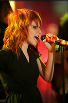 Celebrity Photo: Hayley Williams 2000x3000   1.1 mb Viewed 35 times @BestEyeCandy.com Added 833 days ago