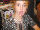 Celebrity Photo: Hayley Williams 1024x768   244 kb Viewed 64 times @BestEyeCandy.com Added 837 days ago