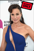 Celebrity Photo: Andie MacDowell 3280x4928   2.9 mb Viewed 7 times @BestEyeCandy.com Added 346 days ago