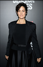 Celebrity Photo: Carrie-Anne Moss 1024x1587   305 kb Viewed 186 times @BestEyeCandy.com Added 773 days ago