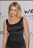 Celebrity Photo: Ashley Benson 2268x3300   893 kb Viewed 152 times @BestEyeCandy.com Added 969 days ago