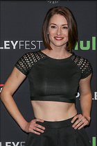 Celebrity Photo: Chyler Leigh 2000x3000   1,031 kb Viewed 316 times @BestEyeCandy.com Added 611 days ago