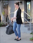 Celebrity Photo: Anne Hathaway 31 Photos Photoset #304451 @BestEyeCandy.com Added 330 days ago