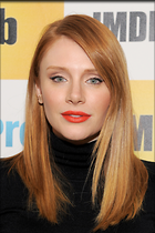 Celebrity Photo: Bryce Dallas Howard 1600x2404   1.2 mb Viewed 166 times @BestEyeCandy.com Added 339 days ago