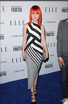 Celebrity Photo: Hayley Williams 1962x3000   964 kb Viewed 75 times @BestEyeCandy.com Added 704 days ago
