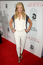 Celebrity Photo: Nancy Odell 2100x3150   697 kb Viewed 166 times @BestEyeCandy.com Added 3 years ago