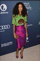 Celebrity Photo: Thandie Newton 8 Photos Photoset #296571 @BestEyeCandy.com Added 935 days ago