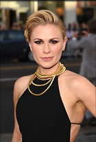 Celebrity Photo: Anna Paquin 2043x3000   872 kb Viewed 138 times @BestEyeCandy.com Added 925 days ago