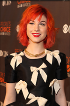 Celebrity Photo: Hayley Williams 2000x3000   589 kb Viewed 56 times @BestEyeCandy.com Added 647 days ago