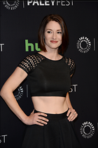 Celebrity Photo: Chyler Leigh 1999x3000   911 kb Viewed 155 times @BestEyeCandy.com Added 611 days ago
