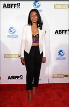 Celebrity Photo: Tatyana Ali 1948x3000   640 kb Viewed 490 times @BestEyeCandy.com Added 1005 days ago
