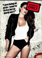 Celebrity Photo: Lucy Pinder 2544x3504   1.8 mb Viewed 2 times @BestEyeCandy.com Added 195 days ago