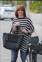 Celebrity Photo: Alyson Hannigan 11 Photos Photoset #273637 @BestEyeCandy.com Added 842 days ago