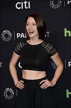 Celebrity Photo: Chyler Leigh 1994x3000   955 kb Viewed 132 times @BestEyeCandy.com Added 611 days ago