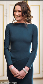 Celebrity Photo: Carla Bruni 306x599   39 kb Viewed 244 times @BestEyeCandy.com Added 700 days ago