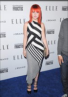 Celebrity Photo: Hayley Williams 2086x3000   1,013 kb Viewed 79 times @BestEyeCandy.com Added 704 days ago