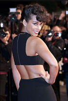 Celebrity Photo: Alicia Keys 500x739   48 kb Viewed 107 times @BestEyeCandy.com Added 472 days ago
