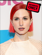 Celebrity Photo: Hayley Williams 2319x3000   2.9 mb Viewed 4 times @BestEyeCandy.com Added 534 days ago