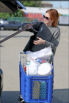 Celebrity Photo: Alyson Hannigan 9 Photos Photoset #310599 @BestEyeCandy.com Added 463 days ago
