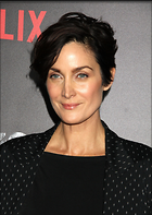 Celebrity Photo: Carrie-Anne Moss 1024x1438   409 kb Viewed 199 times @BestEyeCandy.com Added 773 days ago