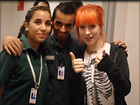 Celebrity Photo: Hayley Williams 500x375   31 kb Viewed 46 times @BestEyeCandy.com Added 833 days ago