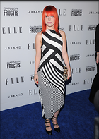 Celebrity Photo: Hayley Williams 2130x3000   959 kb Viewed 97 times @BestEyeCandy.com Added 588 days ago