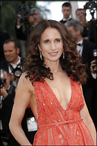 Celebrity Photo: Andie MacDowell 30 Photos Photoset #276215 @BestEyeCandy.com Added 785 days ago