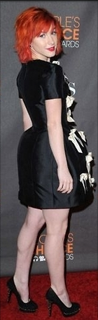Celebrity Photo: Hayley Williams 150x489   55 kb Viewed 63 times @BestEyeCandy.com Added 763 days ago