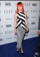 Celebrity Photo: Hayley Williams 2131x3000   978 kb Viewed 93 times @BestEyeCandy.com Added 704 days ago