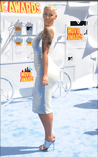 Celebrity Photo: Amber Rose 2100x3338   619 kb Viewed 138 times @BestEyeCandy.com Added 709 days ago