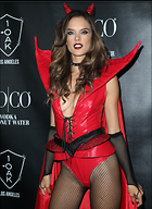 Celebrity Photo: Alessandra Ambrosio 1646x2262   505 kb Viewed 243 times @BestEyeCandy.com Added 3 years ago