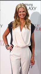 Celebrity Photo: Nancy Odell 1295x2333   209 kb Viewed 157 times @BestEyeCandy.com Added 3 years ago