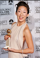 Celebrity Photo: Sandra Oh 2058x3000   651 kb Viewed 127 times @BestEyeCandy.com Added 801 days ago