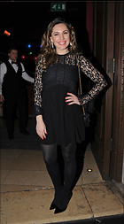 Celebrity Photo: Kelly Brook 2700x4871   1.2 mb Viewed 7 times @BestEyeCandy.com Added 63 days ago