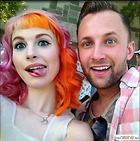 Celebrity Photo: Hayley Williams 604x608   183 kb Viewed 37 times @BestEyeCandy.com Added 593 days ago
